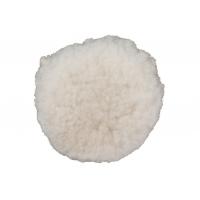 Полировальные круги METABO на липучке, обтянутые овчиной, 85 мм (624063000)